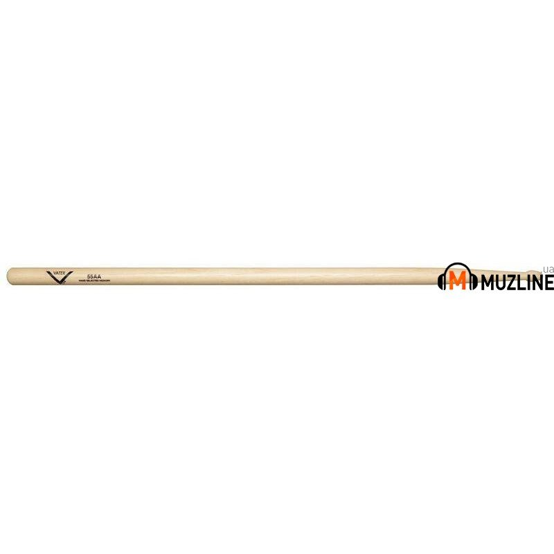 Барабанные палочки Vater VH55AA American Hickory 55AA