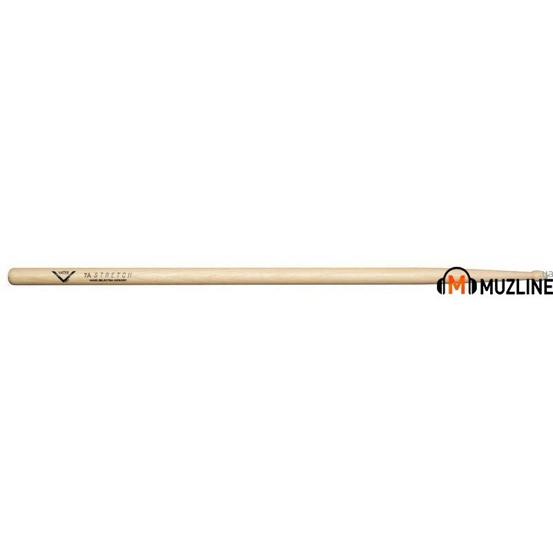Барабанные палочки Vater VH7AS American Hickory 7A Stretch