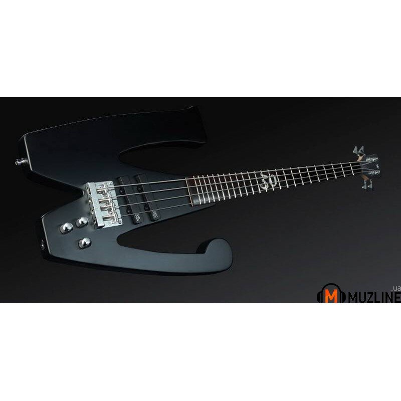 Бас-гитара Warwick Rockbass The W Bass