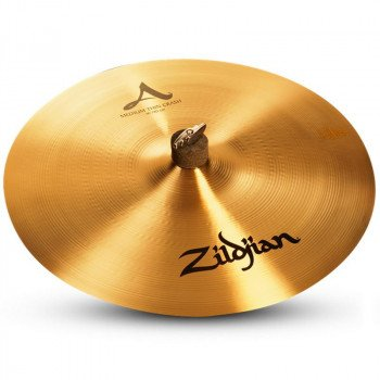 Crash Zildjian 16 A Thin Crash