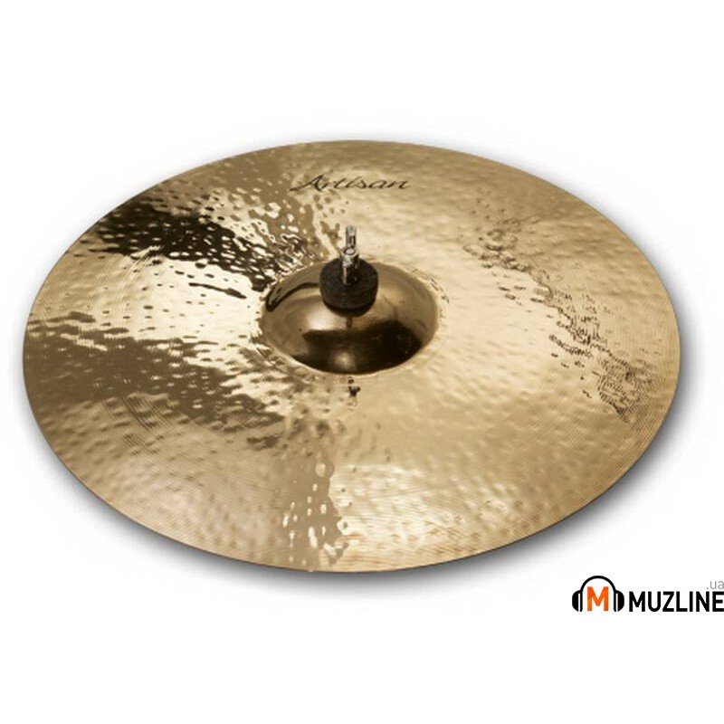 "Crash Sabian 16"" Vault Artisan Crash Brilliant"
