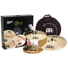 Meinl MB10 Cymbal Set