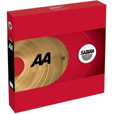 Sabian AA 2-Pack Promotional Set