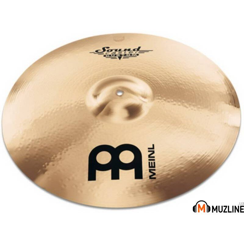 Meinl SC20MR-B Soundcaster Custom Medium Ride