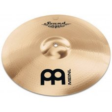 Crash Meinl SC16MC-B Soundcaster Custom Medium Crash