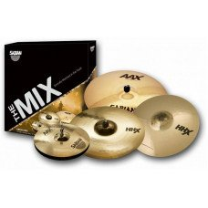 Sabian Arena Mix Set