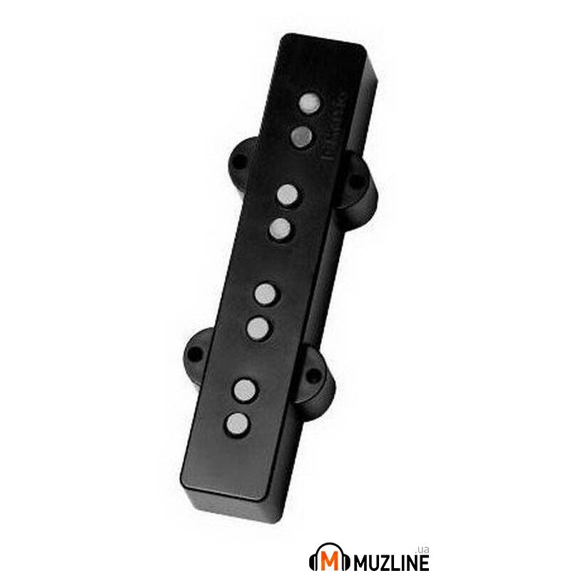 Звукосниматель DiMarzio DP248BK Area J Bridge Black