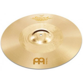 Crash Meinl SF18MC Soundcaster Fusion Medium Crash