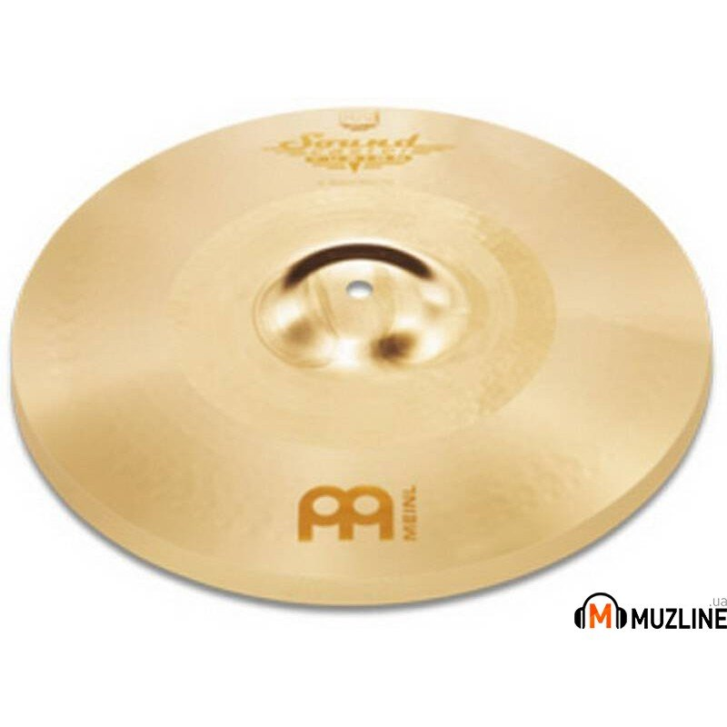 Meinl SF13MH Soundcaster Fusion Medium Hihat