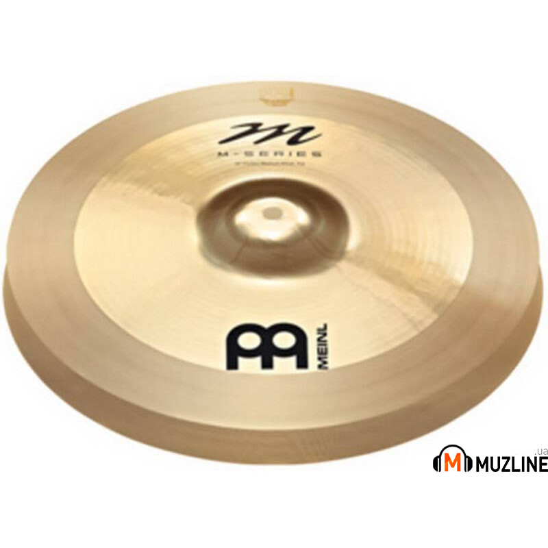 Meinl MS14FMH M-Series Fusion Medium Hihat