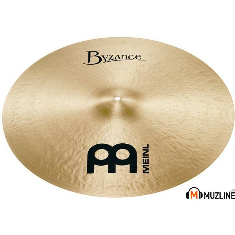 Meinl B22HR Byzance Traditional Ride