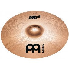 Crash Meinl MB8-18HC-B