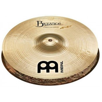 Meinl B13SH-В Byzance Brilliant Serpents Hihat
