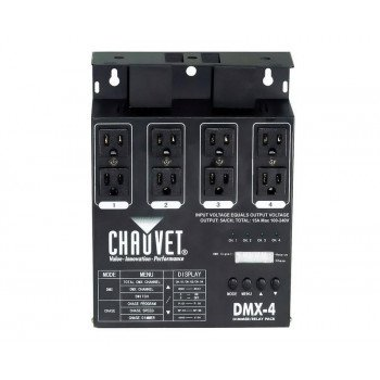 Chauvet DMX-4 LED