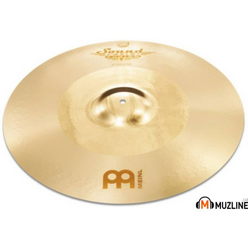 Meinl SF20MR Soundcaster Fusion Medium Ride