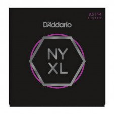 Струны для электрогитары D'Addario NYXL09544 Super Light Plus 09.5-44