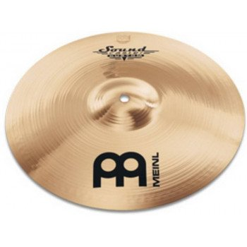 Meinl SC14PSW-B Soundcaster Custom Powerful Soundwave Hihat