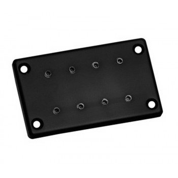 Звукосниматель DiMarzio DP145BK Will Power Neck Black