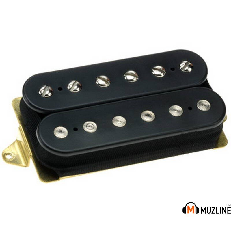 Звукосниматель DiMarzio DP155BK The Tone Zone Black