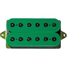 Звукосниматель DiMarzio DP158GN Evolution Neck Green
