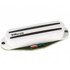 Звукосниматель DiMarzio DP189W The Tone Zone S White