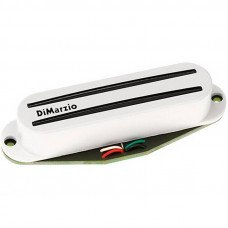 Звукосниматель DiMarzio DP425W Satch Track White