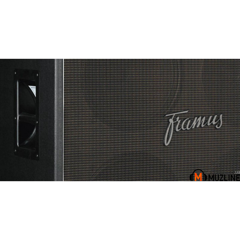 Framus 412 Dragon (Straight)