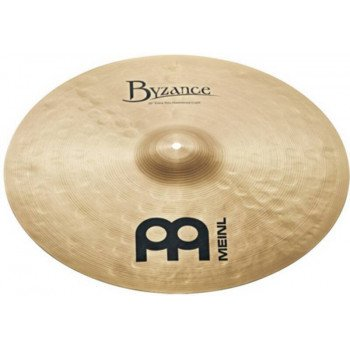 Crash Meinl B20ETHC Byzance Traditional Crash