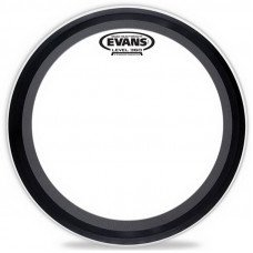"Evans BD22EMADHW 22"" Emad Clear Heavyweight"