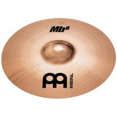 Crash Meinl MB8-20HC-B