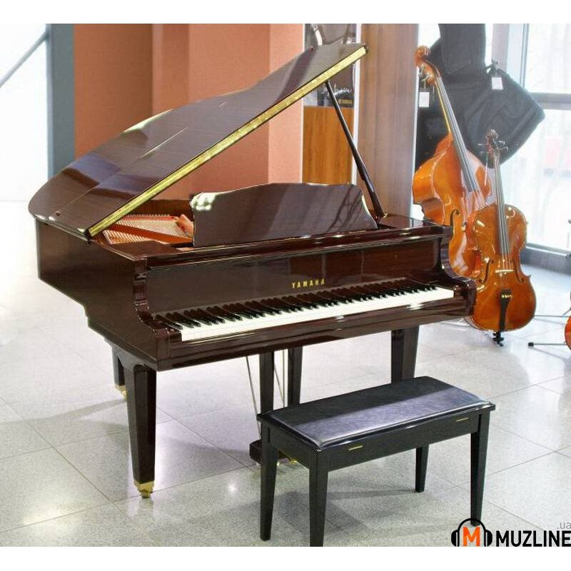 Рояль Yamaha GB1K PM