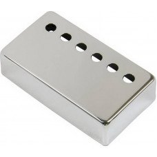 Крышка для звукоснимателя DiMarzio GG1601N Humbucking Pickup Cover F-Spaced Nickel