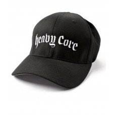 "Кепка Dunlop DSD37-40LX Flex Fit Cap ""Heavy Core"" Large"