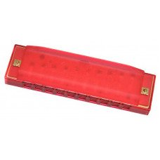 Hohner Happy Red C