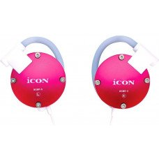 iCon SCAN-3 Red