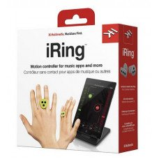 IK Multimedia iRing White
