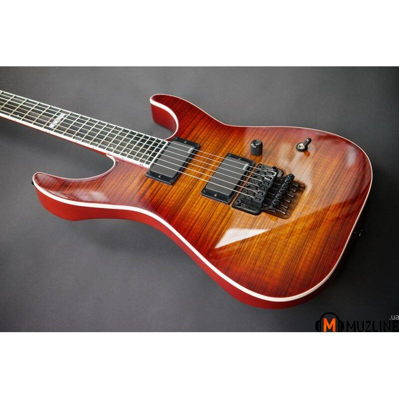 Электрогитара ESP LTD Elite M-II ACSB