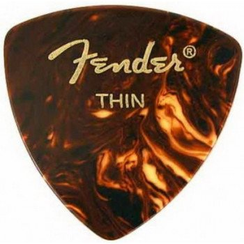 Fender 346 Shell Thin