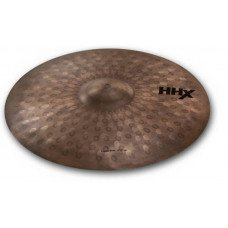 "Sabian 21"" HHX Fierce Ride"