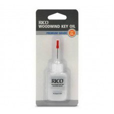 Rico RKEYOIL01 Premium Woodwind Key Oil