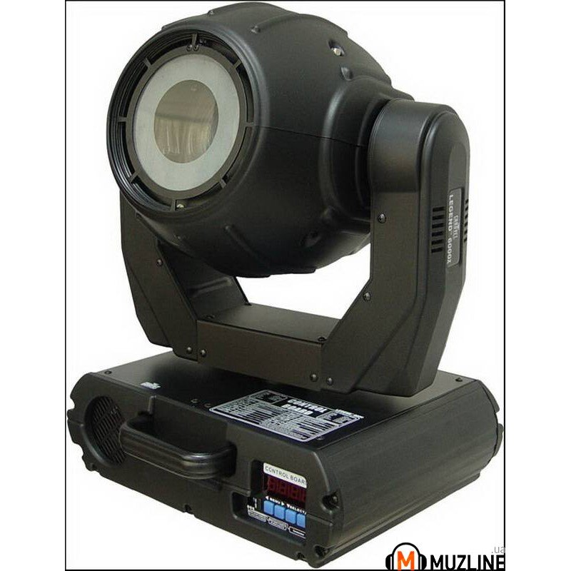 Голова Chauvet Legend 6000X