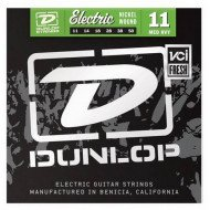 Dunlop DEN1150 Electric Medium Heavy 11