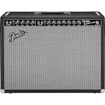 Комбоусилитель для электрогитары Fender 65 Twin Reverb