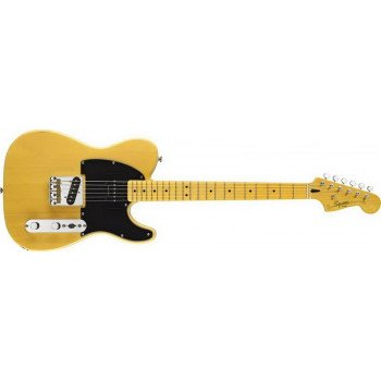 Электрогитара Fender Squier Telecaster Special Butterscotch Blonde