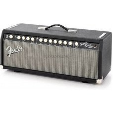 Fender Super-Sonic 100 Head BK