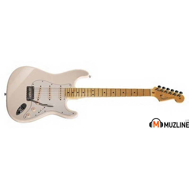 Электрогитара Fender American Standard Stratocaster MN OWH