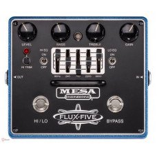 Гитарный процессор Mesa Boogie Flux-Five
