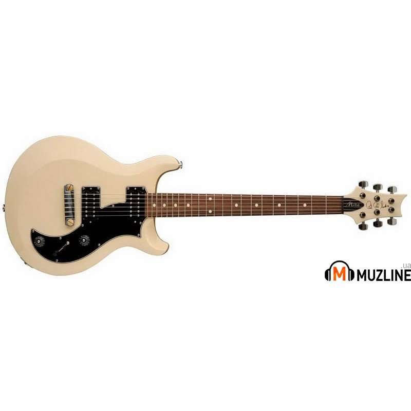Электрогитара PRS S2 Mira Antique White