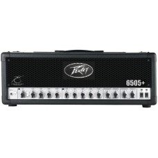 Peavey 6505 Plus Head 120
