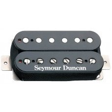 Звукосниматель Seymour Duncan Black Winter Humbucker Neck Black